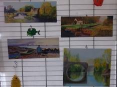 Exposition peinture 2017