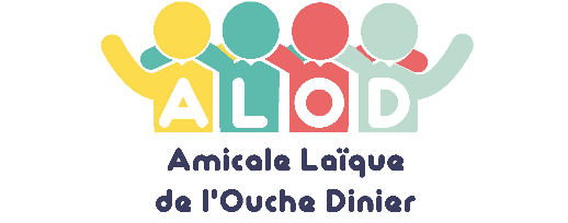 Logo ALOD