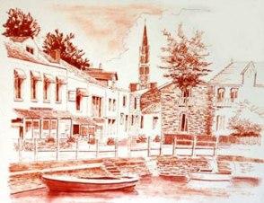 Pastel - ALOD Peinture