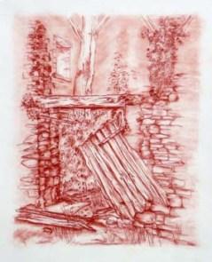 Sanguine - ALOD Peinture